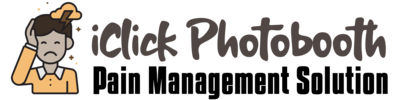 iclick Photobooth – Pain Management Solution